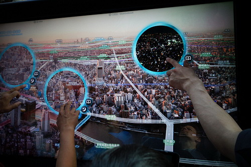 What Is Next For Digital Signage