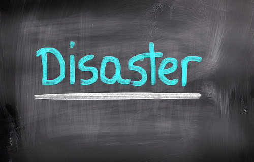 When Disaster Strikes How Digital Signage can Help