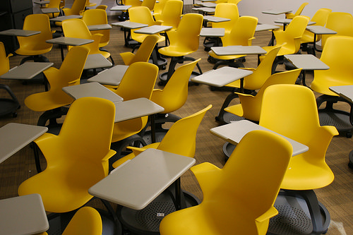 Classroom Amplification Helps Students Learn and Teachers Teach