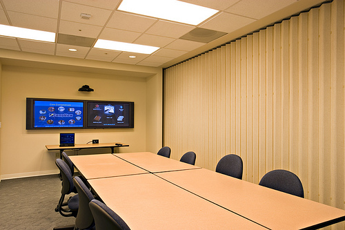 Enterprise Videoconferencing Systems