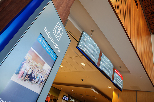 How Digital Signage is Changing Healthcare