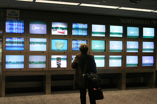 Up Your Security Game Using Video Walls